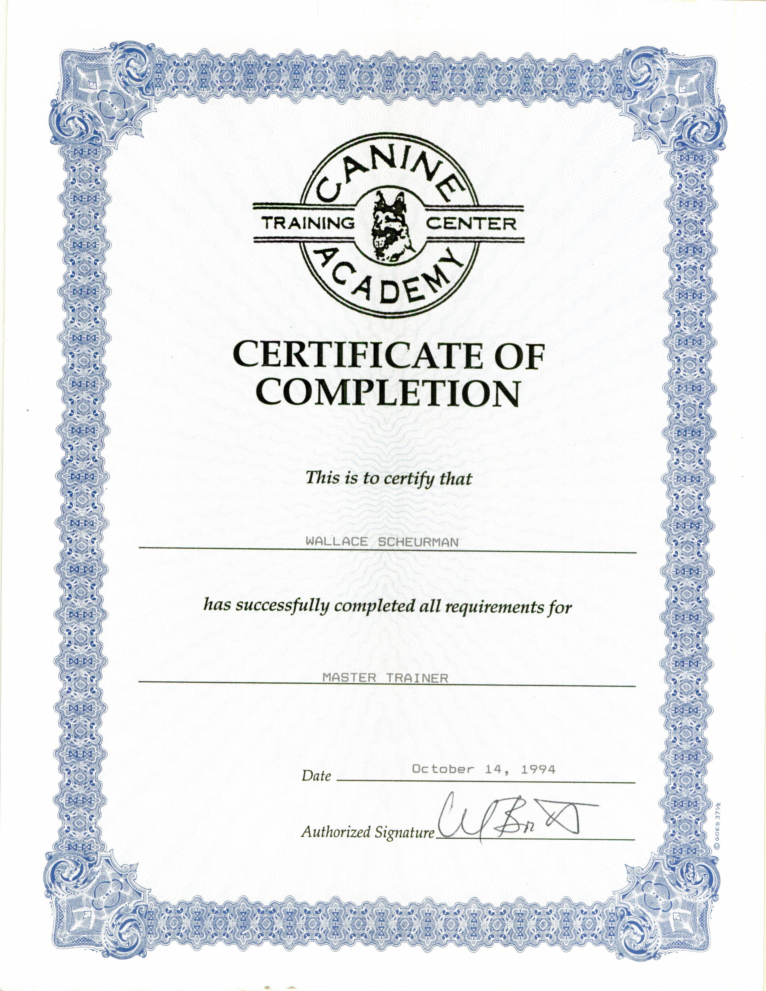 Scheurmans k9 academy dog training jacksonville florida 2016 award wallys mtc xflitez Images